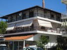 Řecko - Olympská riviéra  - apartmánový dům Aleka
