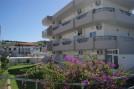 Řecko - ostrov Rhodos  - studia Alexander