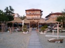 Řecko - Olympská riviéra  - hotel IRO  PROGRAM   50 +