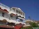 Řecko - Olympská riviéra  - Apartdům GREKAS -  cvičení s rehabilitační pracovnicí