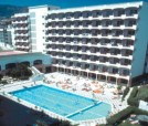 Španělsko - Hotel Fuengirola Park****