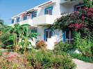 Řecko - ostrov Kos  - Hotel  BOHÉME ***
